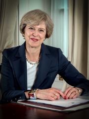 Theresa May Daily Routine