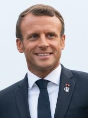 Emmanuel Macron Daily Routine