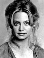 Goldie Hawn Daily Routine