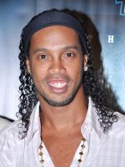 Ronaldinho Daily Routine