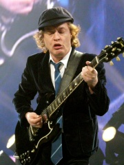 Angus Young Daily Routine