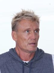 Dolph Lundgren Daily Routine