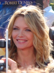 Michelle Pfeiffer Daily Routine
