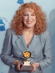 Bette Midler Daily Routine