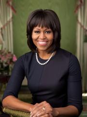 Michelle Obama Daily Routine