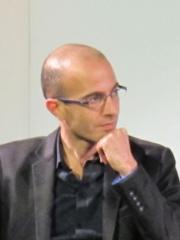 Yuval Noah Harari Daily Routine