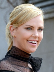 Charlize Theron Daily Routine