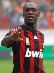 Clarence Seedorf Daily Routine