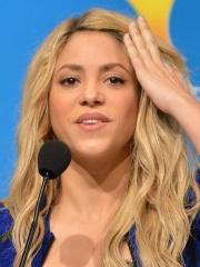 Shakira Daily Routine