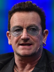 Bono Daily Routine